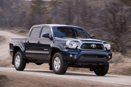2012 Toyota Tacoma 9