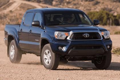2012 Toyota Tacoma 13