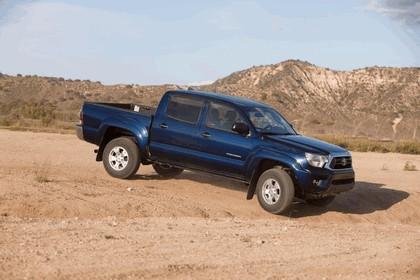 2012 Toyota Tacoma 15