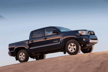 2012 Toyota Tacoma 16
