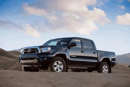 2012 Toyota Tacoma 17