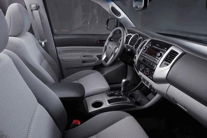 2012 Toyota Tacoma 21