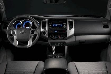 2012 Toyota Tacoma 26