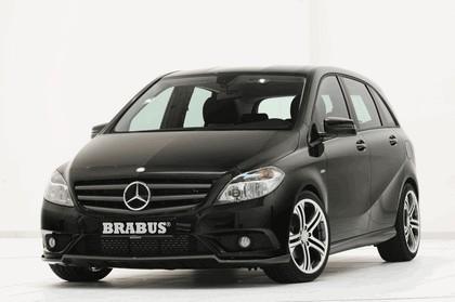 2012 Mercedes-Benz B-klasse by Brabus 3