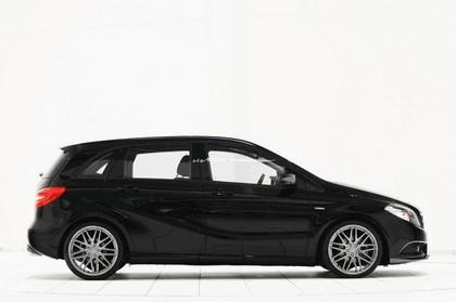 2012 Mercedes-Benz B-klasse by Brabus 5