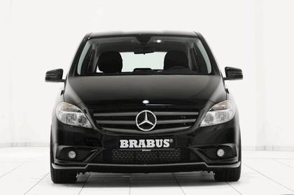 2012 Mercedes-Benz B-klasse by Brabus 7