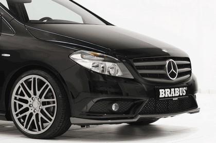 2012 Mercedes-Benz B-klasse by Brabus 9
