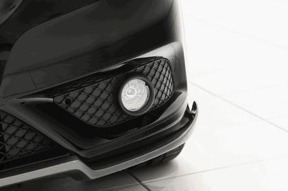 2012 Mercedes-Benz B-klasse by Brabus 10