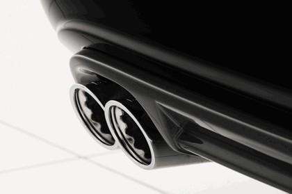 2012 Mercedes-Benz B-klasse by Brabus 13