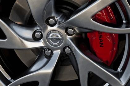 2013 Nissan 370Z 12