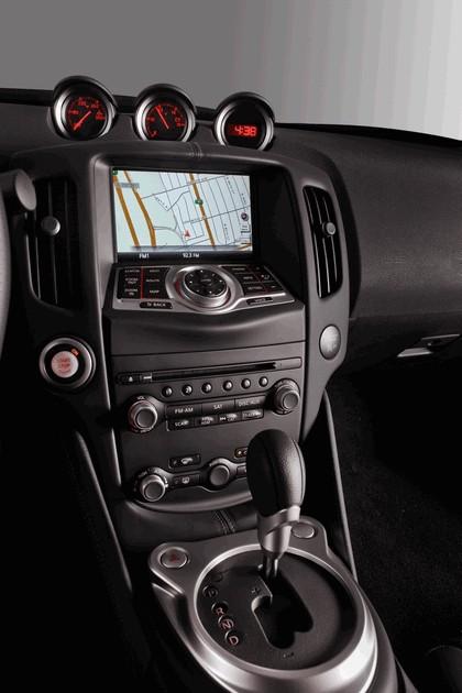 2013 Nissan 370Z 20