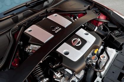 2013 Nissan 370Z 26