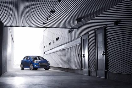 2012 Hyundai Elantra GT 1