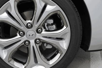 2012 Hyundai Elantra GT 17