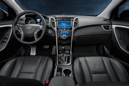 2012 Hyundai Elantra GT 22