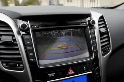2012 Hyundai Elantra GT 26