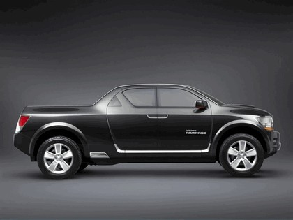 2006 Dodge Rampage concept 2
