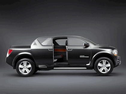 2006 Dodge Rampage concept 3