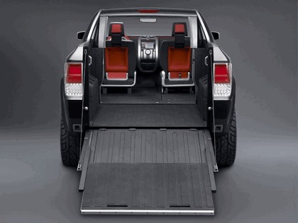 2006 Dodge Rampage concept 8