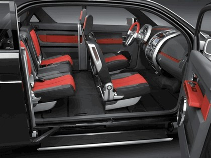 2006 Dodge Rampage concept 11