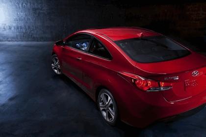 2012 Hyundai Elantra Coupe 6