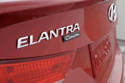 2012 Hyundai Elantra Coupe 9