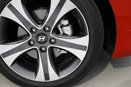 2012 Hyundai Elantra Coupe 10
