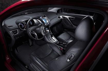 2012 Hyundai Elantra Coupe 13