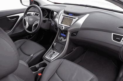 2012 Hyundai Elantra Coupe 14