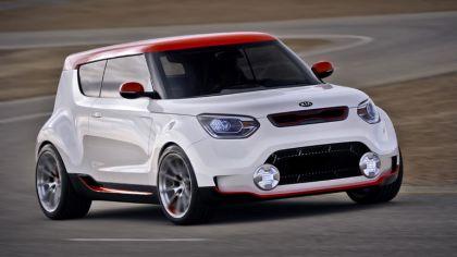 2012 Kia Trackster concept 5