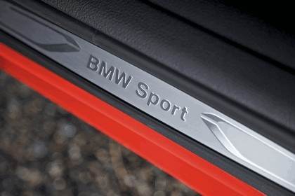 2012 BMW 320d Sport - UK version 24