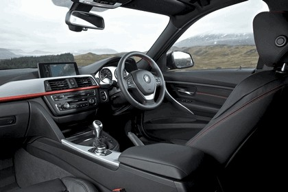 2012 BMW 320d Sport - UK version 26