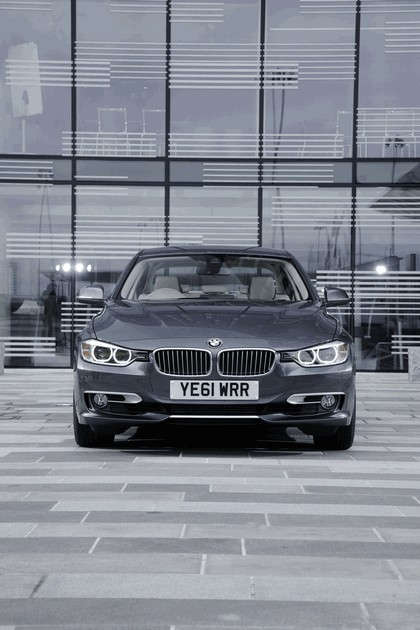 2012 BMW 328i Modern - UK version 5