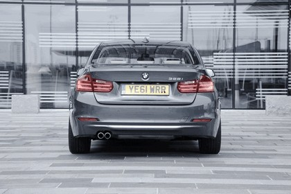 2012 BMW 328i Modern - UK version 7