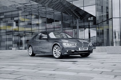 2012 BMW 328i Modern - UK version 8
