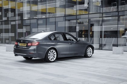 2012 BMW 328i Modern - UK version 9
