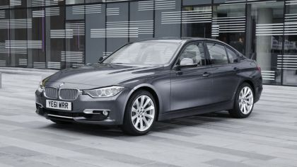 2012 BMW 328i Modern - UK version 2