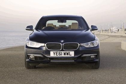 2012 BMW 335i Luxury - UK version 4