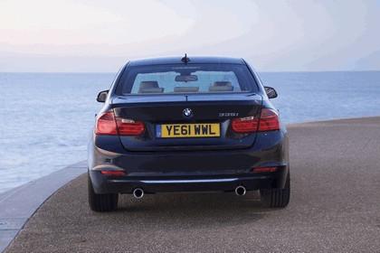 2012 BMW 335i Luxury - UK version 5