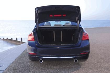 2012 BMW 335i Luxury - UK version 6