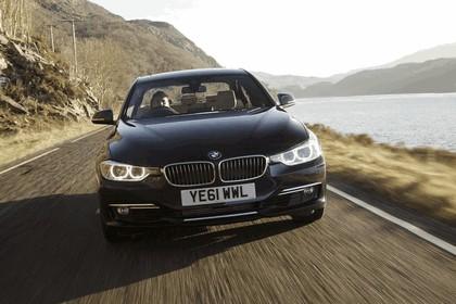 2012 BMW 335i Luxury - UK version 7
