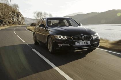 2012 BMW 335i Luxury - UK version 8