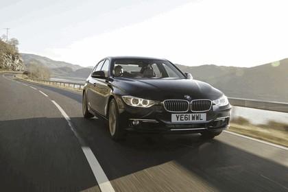 2012 BMW 335i Luxury - UK version 9