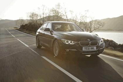 2012 BMW 335i Luxury - UK version 10