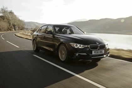 2012 BMW 335i Luxury - UK version 11