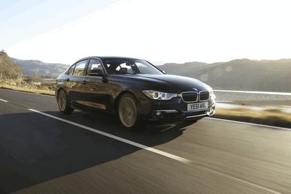 2012 BMW 335i Luxury - UK version 12