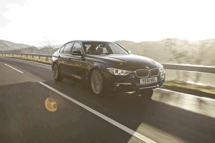 2012 BMW 335i Luxury - UK version 13