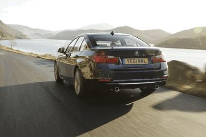 2012 BMW 335i Luxury - UK version 14