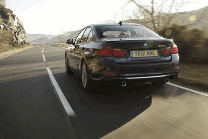 2012 BMW 335i Luxury - UK version 15