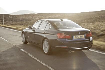 2012 BMW 335i Luxury - UK version 17